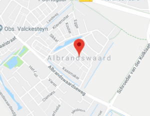 Loodgieter Albrands