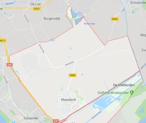 Loodgieter Maasland
