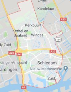 Loodgieter Schiedam